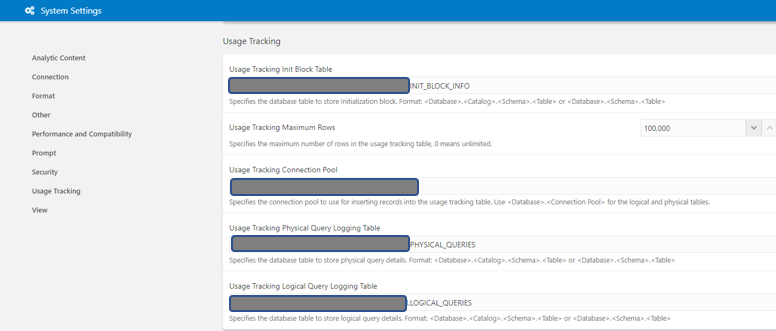 How to Set up Usage Tracking in Oracle Analytics Cloud(OAC) UT_6 | Tangenz Corporation