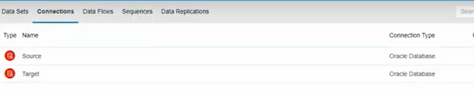 Oracle Analytics Cloud - DF_3 | Tangenz Corporation