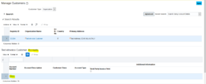 Enable for XML Invoicing