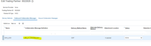e-Invoicing Process in Oracle ERP Cloud
