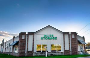 Elite Storage – Sanford, NC. (Photo by Sara D. Davis)
