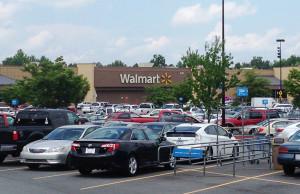Huffman Mill Plaza – Burlington, NC.