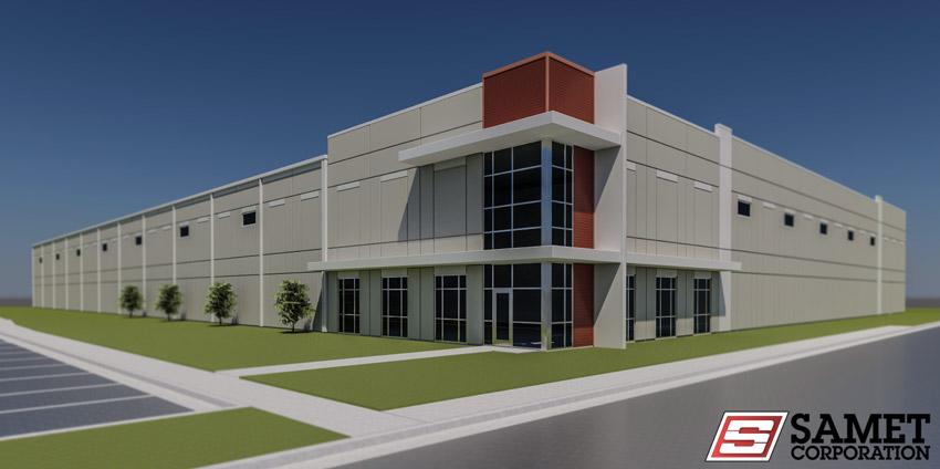 NCIC Warehouse Partners LLC