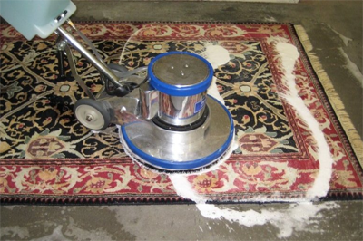 Rug Cleaning services in dallas