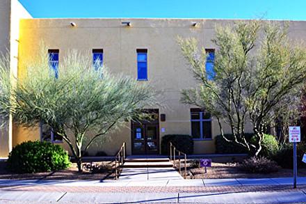 Tucson Stretch & Pilates