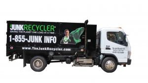 The Junkmobile