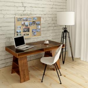 Bulletin Board in an office