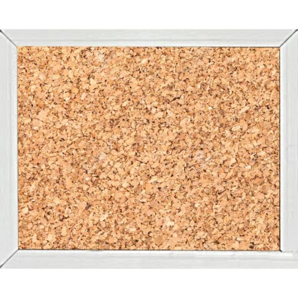 Faux Cork Bulleting Board