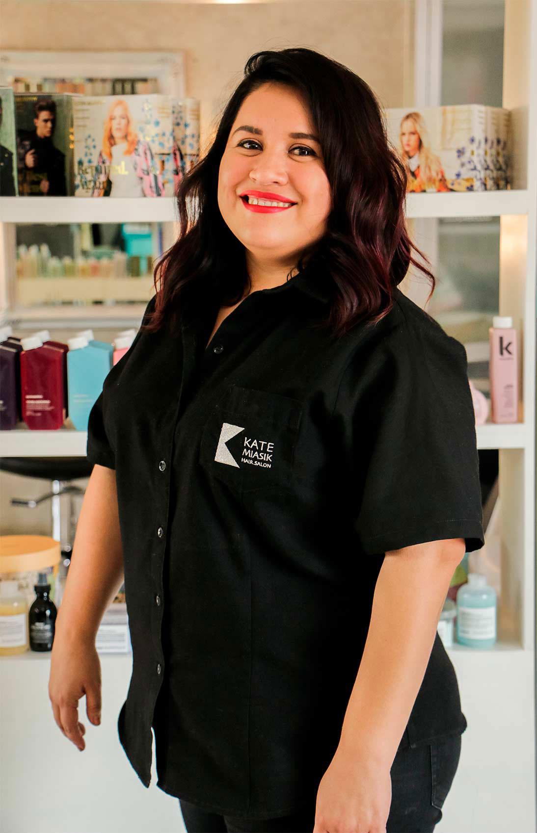 Clara Adaly - Kate Miasik Salon