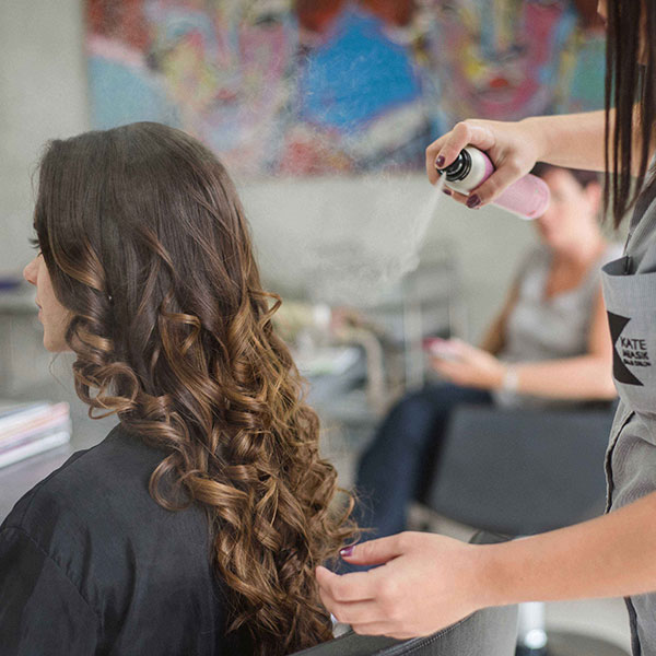 Kate Miasik Salon Hair and Makeup in Merida