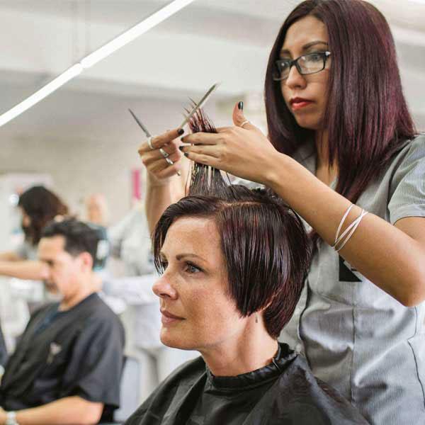 Kate Miasik Haircuts in Merida