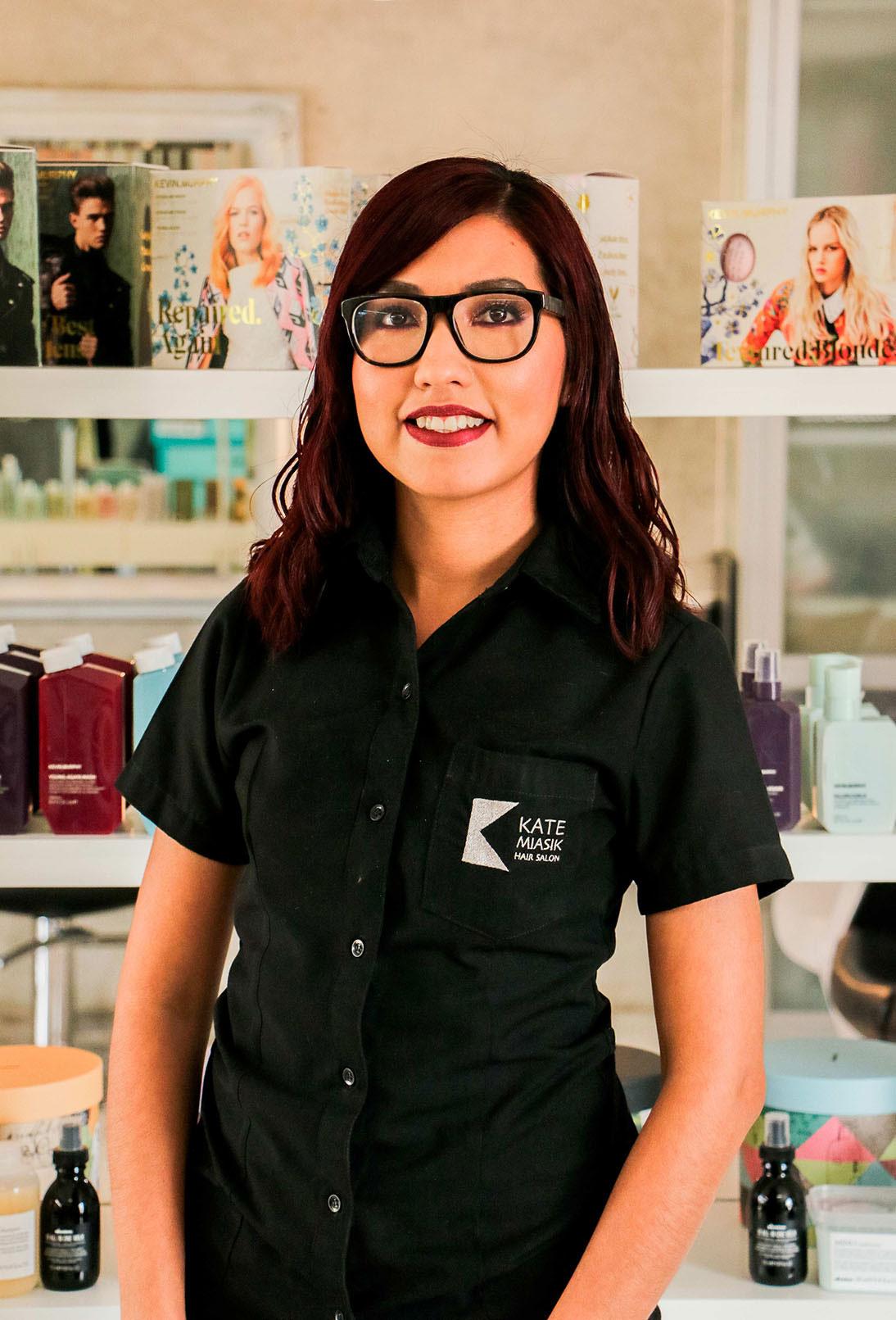 Laura - Kate Miasik Salon