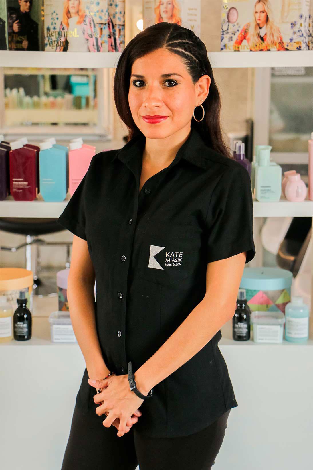 Yist - Kate Miasik Salon