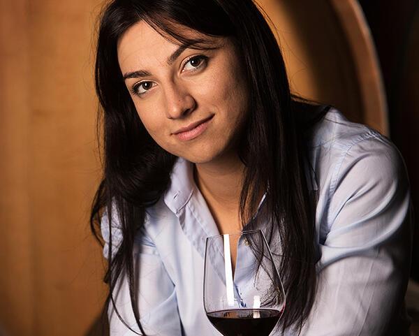 Meet the Winemaker Virtually: Francesca Vaira of G.D. Vajra