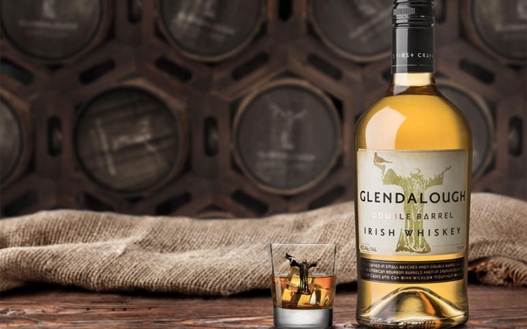 Glendalough Whiskey Tasting