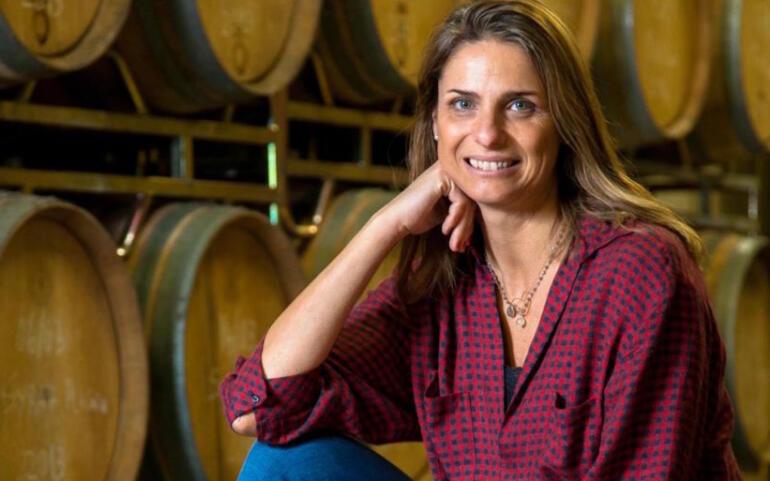 Meet the Winemaker: Sandra Tavares da Silva