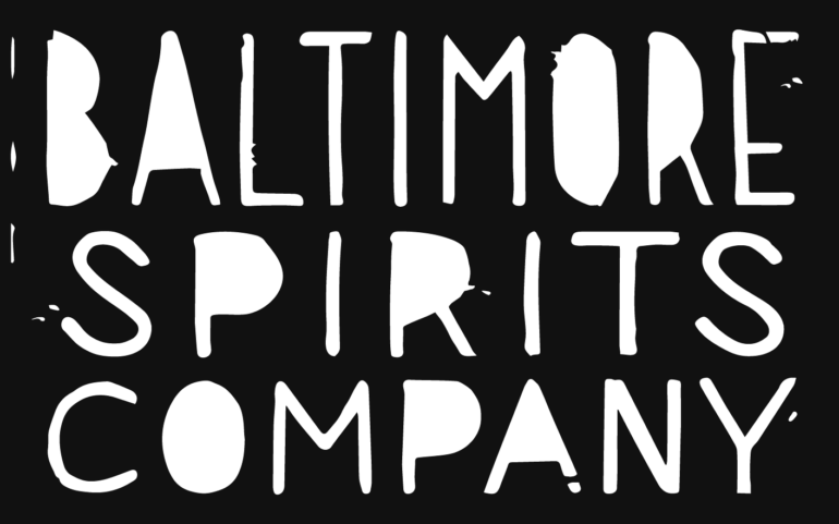 Baltimore Spirits Co. Tasting