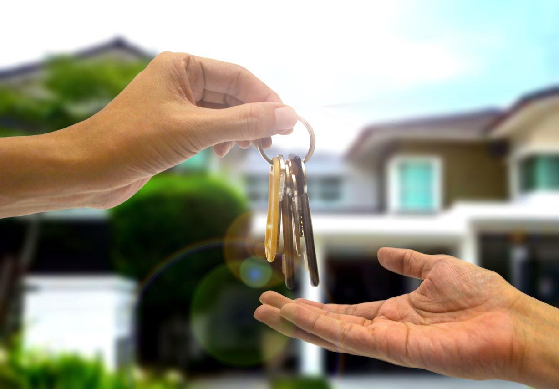 822 main Property Manegement