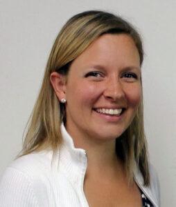 Annie Robertson - Commack Consultation Center