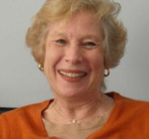 Judith Charnet