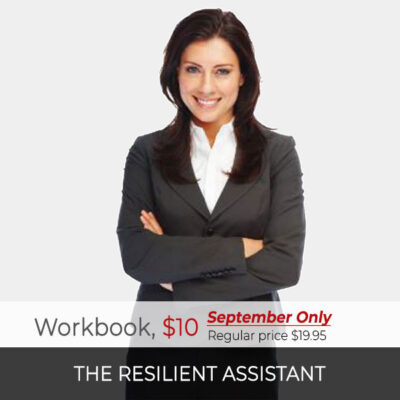 The Resilient Assistant Workbook