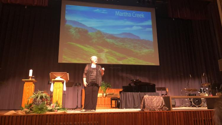 martha creek unity convention 2019