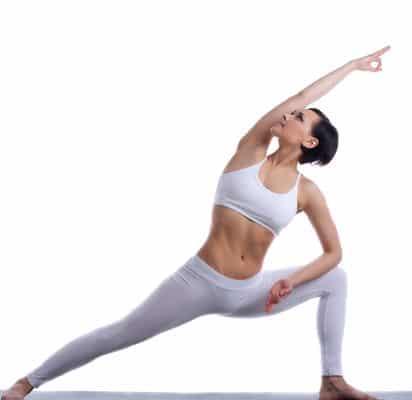 Yoga in CR