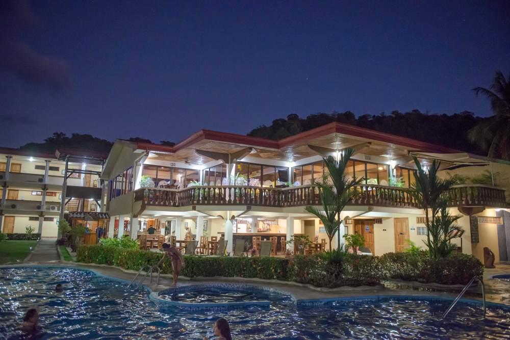 Hotel in Jaco