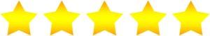 Jaco Five Stars