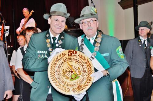50th Anniversary Schuietzenfest  7  2019 164