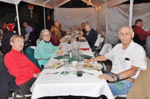 Schuetzen Christmas Dinner 12 13 2020 020