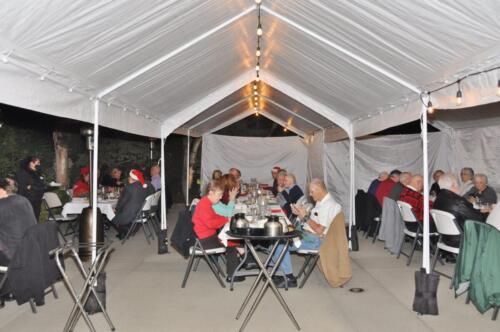 Schuetzen Christmas Dinner 12 13 2020 031