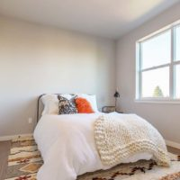 M63 Apartments Bedroom