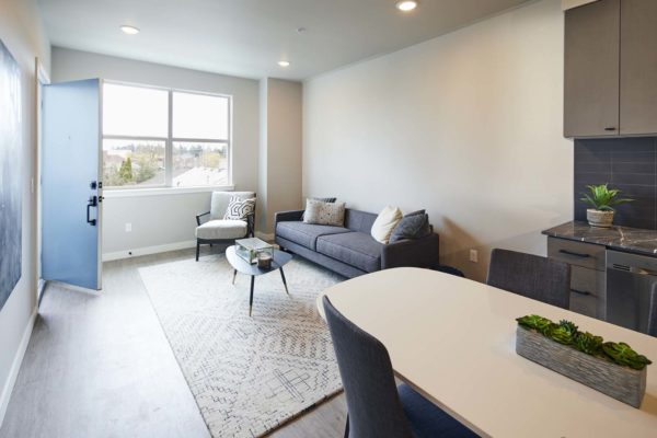 M63 Living Room