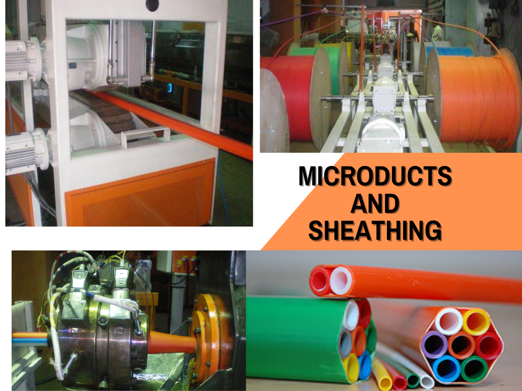 6. Microduct & sheathng (1)