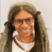 Pastor Lucia Chappelle
