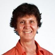 Rev. Dr. Lori Dick