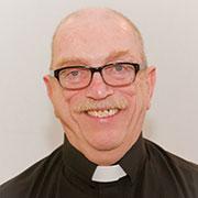 Rev. Steve  Pieters