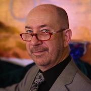 Rev. Keith Mozingo