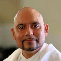 """Rev. Alejandro """"Alex"""" Escoto"""