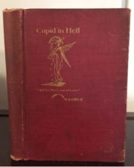 Photo of the book Cupid in Hell