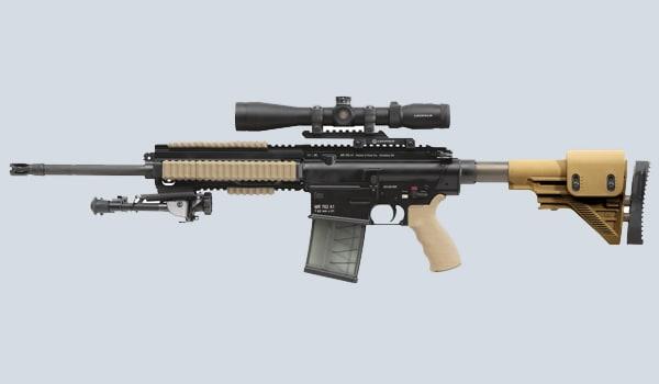 HK MR762A1 LRP