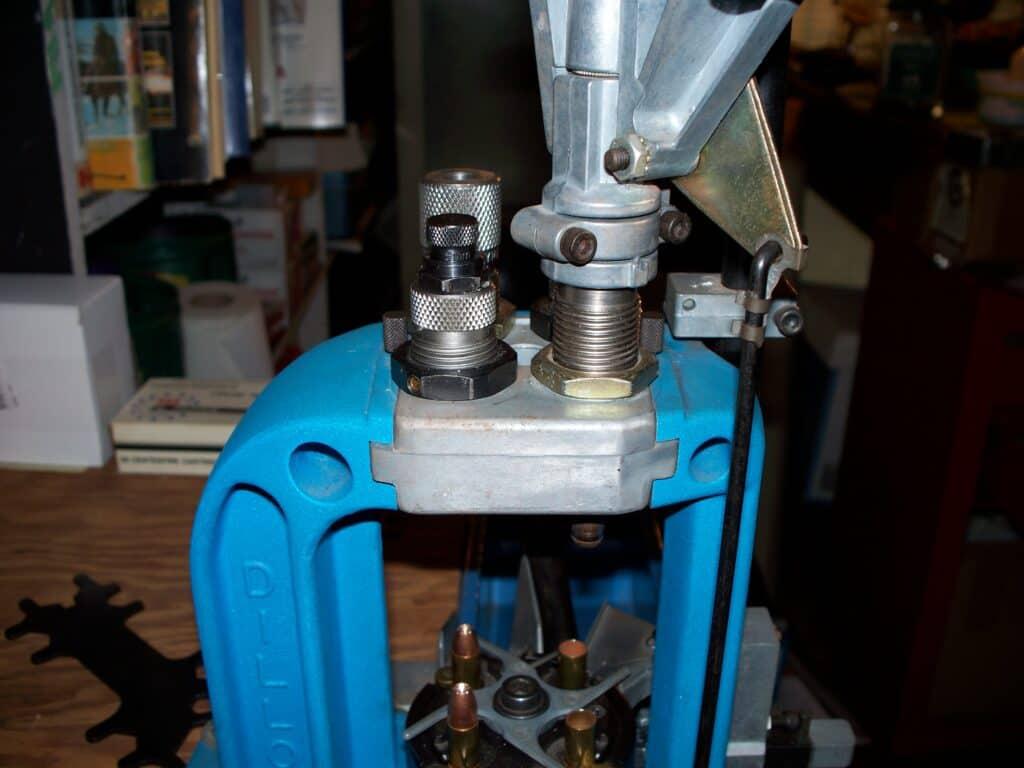 UniqueTek Dillon 550 650 Toolhead Clamp Kit