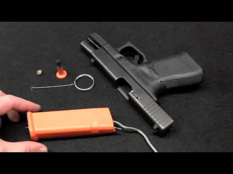 ReadyShot Personal Firearms Training System