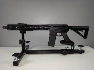 Kavod Custom KVD-15 Rifle