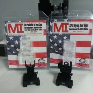 Midwest Industries SPLP Sights