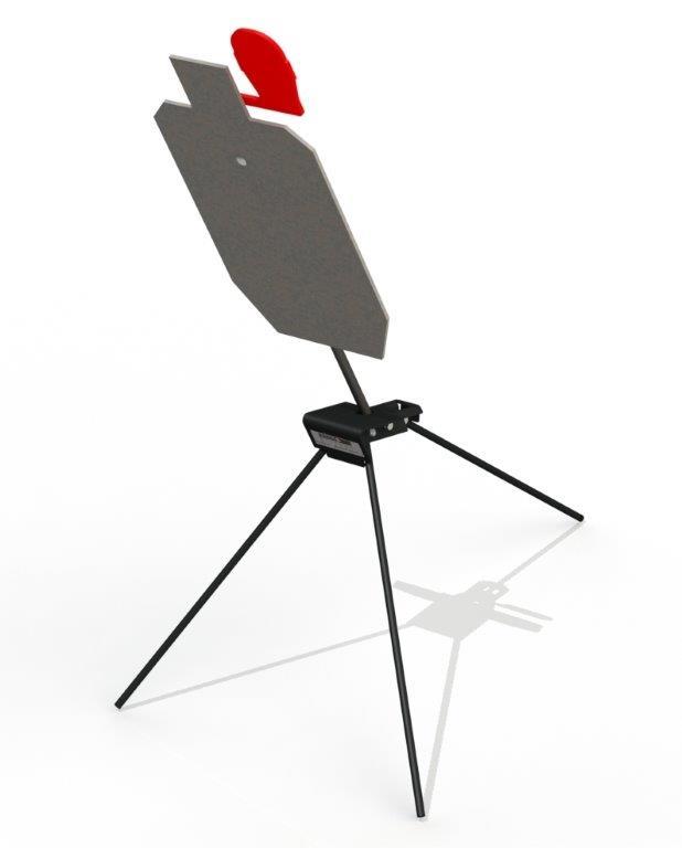 Range Systems Dura-Steel Target