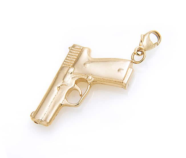 Kahr Arms Jewelry Collection
