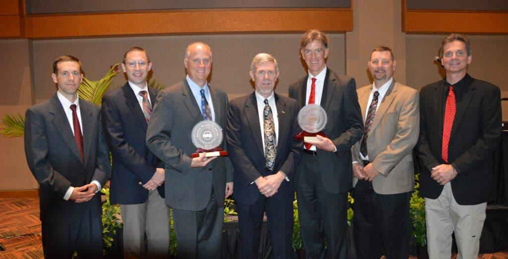 Winchester Ammunition Receives NRA Bullseye Awards