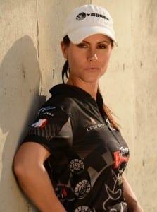 2014 World Action Pistol Championship Jessie Duff